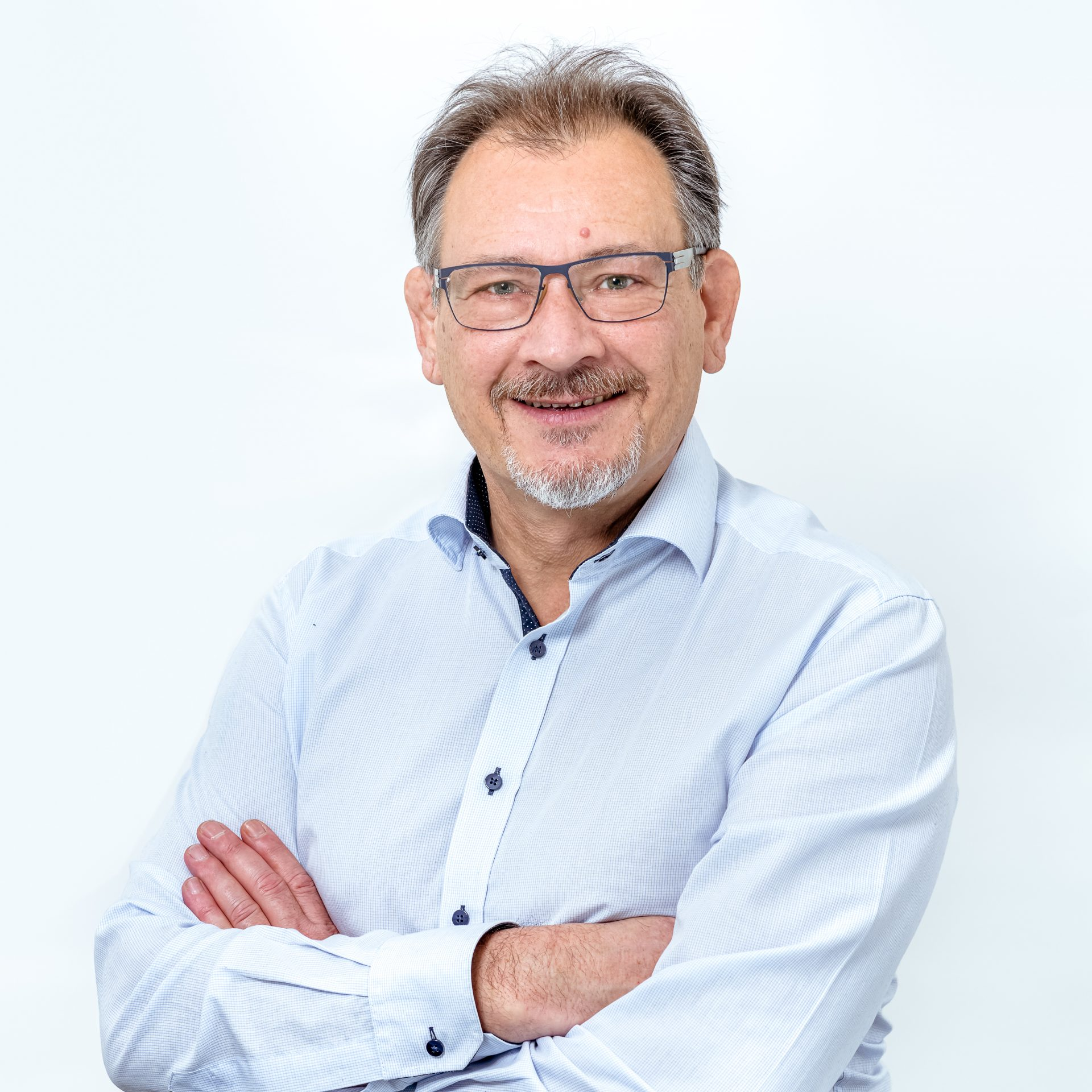 Markus Hilber, Geschäftsführer